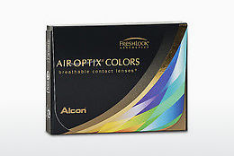 Lentes de contacto Alcon AIR OPTIX COLORS (AIR OPTIX COLORS AOAC2)