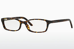 Gafas de diseño Burberry BE2073 3002 - Marrones, Havanna
