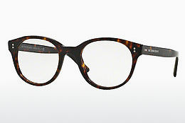 Gafas de diseño Burberry BE2194 3002 - Marrones, Havanna