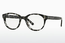 Gafas de diseño Burberry BE2194 3533 - Grises, Marrones, Havanna