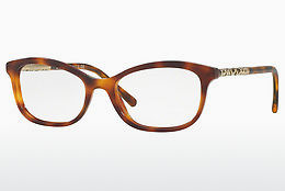Gafas de diseño Burberry BE2231 3316 - Marrones, Havanna