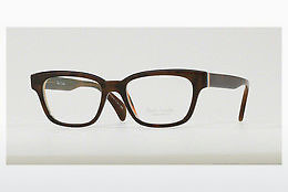 Gafas de diseño Paul Smith WHITLEY (PM8193 1617) - Marrones