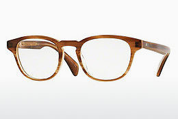 Gafas de diseño Paul Smith GAFFNEY (PM8251U 1538) - Marrones, Havanna