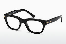 Gafas de diseño Tom Ford FT5178 001 - Negras