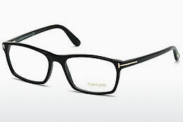 Gafas de diseño Tom Ford FT5295 001 - Negras