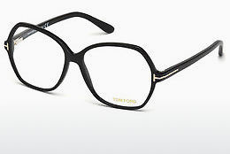 Gafas de diseño Tom Ford FT5300 001 - Negras