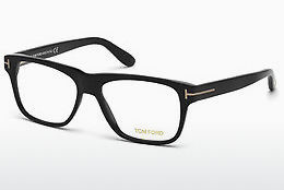 Gafas de diseño Tom Ford FT5312 002 - Negras