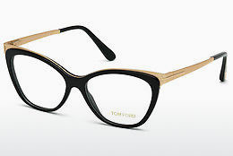 Gafas de diseño Tom Ford FT5374 001 - Negras