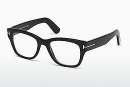 Gafas de diseño Tom Ford FT5379 005 - Negras