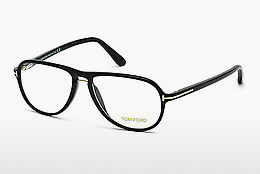Gafas de diseño Tom Ford FT5380 056 - Marrones, Havanna