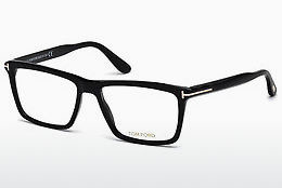Gafas de diseño Tom Ford FT5407 001 - Negras