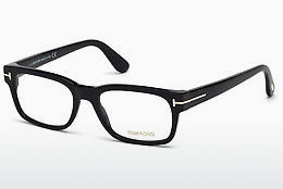 Gafas de diseño Tom Ford FT5432 001 - Negras