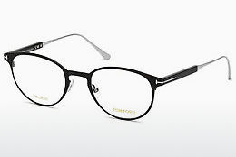 Gafas de diseño Tom Ford FT5482 001 - Negras, Shiny