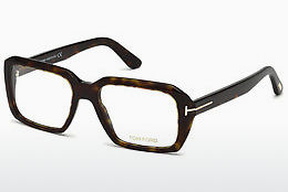 Gafas de diseño Tom Ford FT5486 052 - Marrones, Dark, Havana