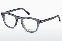 Gafas de diseño Tom Ford FT5488-B 020 - Grises