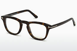 Gafas de diseño Tom Ford FT5488-B 052 - Marrones, Dark, Havana