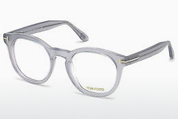 Gafas de diseño Tom Ford FT5489 020 - Grises