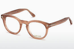 Gafas de diseño Tom Ford FT5489 074 - Rosas, Rosa