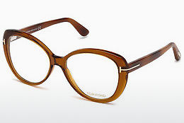 Gafas de diseño Tom Ford FT5492 044 - Naranjas