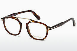 Gafas de diseño Tom Ford FT5495 054 - Havanna, Red