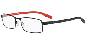 Boss BOSS 0609 FQA BLACK RED