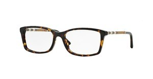 Burberry BE2120 3002 DARK HAVANA