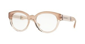 Burberry BE2209 3560 TOP OPAL NUDE/NUDE