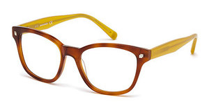 Dsquared DQ5179 053 havanna blond