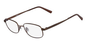Flexon CLARK 600 210 BROWN