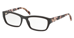 Prada PR 18OV DHO1O1 DARK BROWN