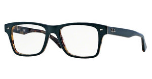 Ray-Ban RX5308 5221 TOP GREEN ON HAVANA