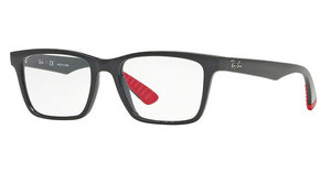 Ray-Ban RX7025 5418 DARK GREY