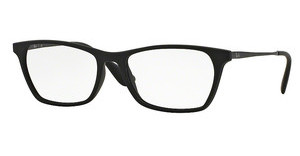Ray-Ban RX7053 5364 RUBBER BLACK