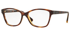 Vogue VO2998 W656 DARK HAVANA
