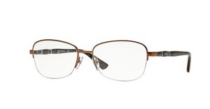 Vogue VO3936B 939 METALLIZED LIGHT BROWN