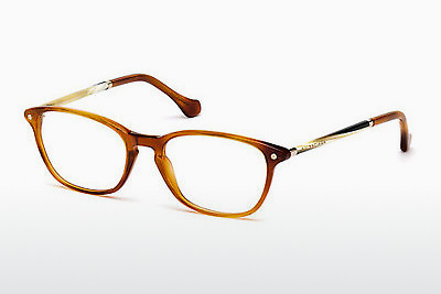 Gafas de diseño Balenciaga BA5017 053 - Havanna, Yellow, Blond, Brown