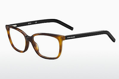 Gafas de diseño Boss Orange BO 0257 5FC - Dkhvn