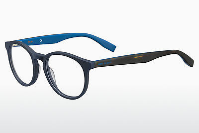 Gafas de diseño Boss Orange BO 0268 I8V - Azules, Marrones, Havanna