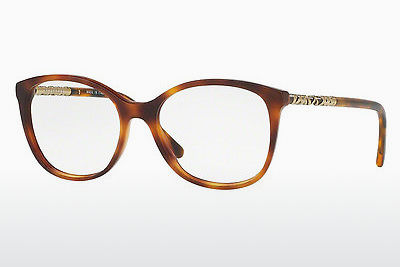 Gafas de diseño Burberry BE2245 3316 - Marrones, Havanna