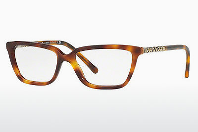 Gafas de diseño Burberry BE2246 3316 - Marrones, Havanna
