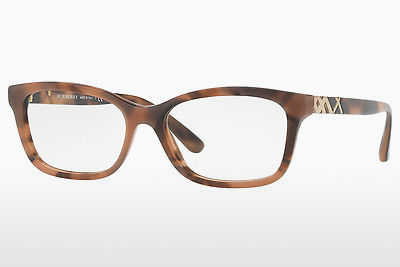 Gafas de diseño Burberry BE2249 3641 - Marrones, Havanna