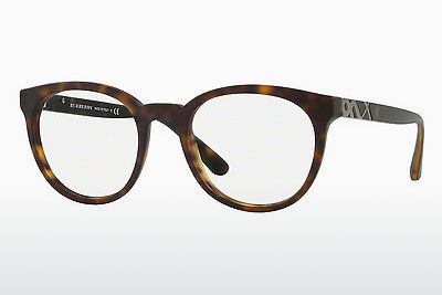 Gafas de diseño Burberry BE2250 3536 - Marrones, Havanna