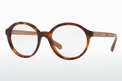 Gafas de diseño Burberry BE2254 3316 - Marrones, Havanna