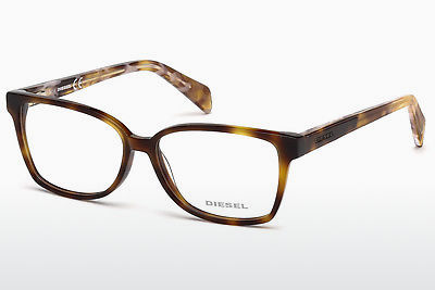 Gafas de diseño Diesel DL5210 053 - Havanna, Yellow, Blond, Brown