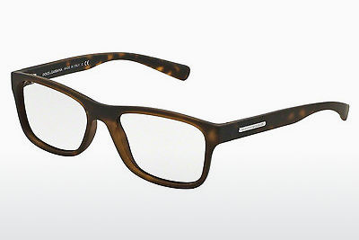 Gafas de diseño Dolce & Gabbana YOUNG&COLOURED (DG5005 2899) - Marrones, Havanna