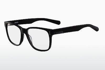 Gafas de diseño Dragon DR146 JAMES 001 - Negras