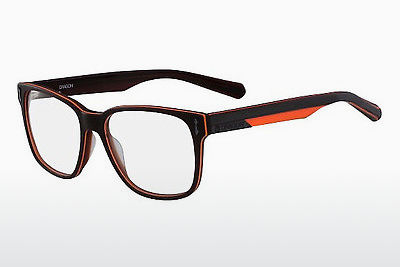Gafas de diseño Dragon DR146 JAMES 200 - Marrones