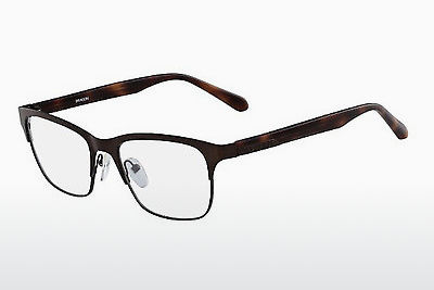 Gafas de diseño Dragon DR163 HEATH 201 - Negras