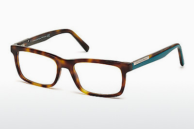Gafas de diseño Ermenegildo Zegna EZ5030 053 - Havanna, Yellow, Blond, Brown