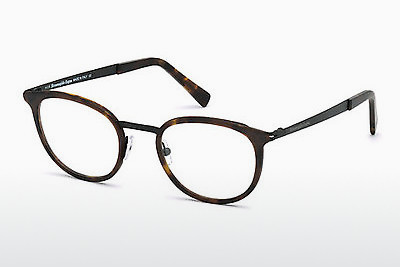 Gafas de diseño Ermenegildo Zegna EZ5048 053 - Havanna, Yellow, Blond, Brown